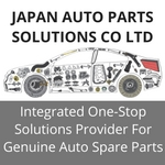 Japan Auto Parts Solutions Co Ltd
